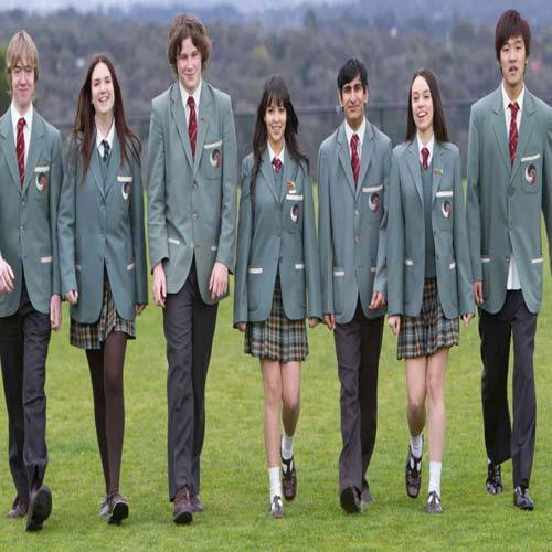 school and college uniform traditional school uniform