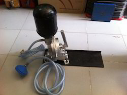 Hand Grouting Pump
