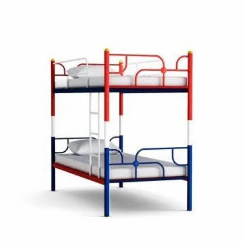 Kids Bunk Cot At Rs 6500 Set Children Bunk Bed Toddler Bunk Bed