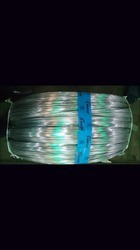 Hot Dipped Galvanized Wire: 100