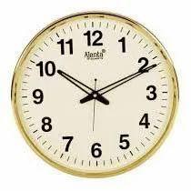 8f048a9ae Ajanta Wall Clocks - View Specifications   Details of Ajanta Quartz ...