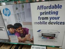 Clour HP Printer