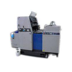 Offset Printing Machines In Delhi Offset Printer