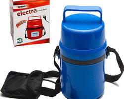 Electric Lunch Box  sc 1 st  IndiaMART & Lunch Boxes Manufacturers Suppliers u0026 Dealers in Ghaziabad Uttar ... Aboutintivar.Com