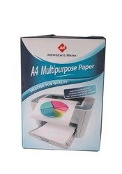 Member's Mark A4 Copy Paper For Multipurpose Use