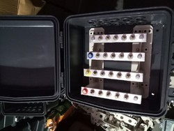 Three Phase Distribution Box