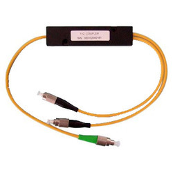 Fiber Optic Coupler at Best Price in India