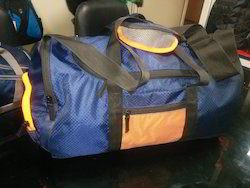 Traveling Duffle Bag