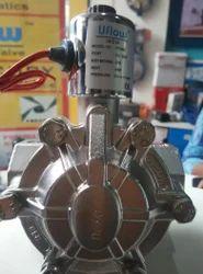 Solenoid Valve Electronic