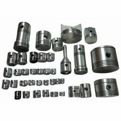 Stainless Steel Refrigeration Compressor Piston