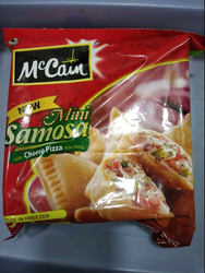 Macain Mini Samosa