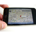 Real Time GPS Tracker Device