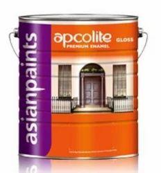 Asian Paints Apcolite Premium Gloss Enamel Metal Silver