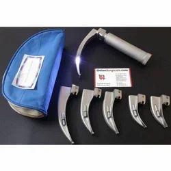 Laryngoscope Kit Adult