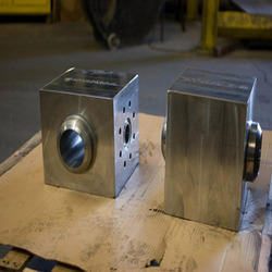 Buttwelding Blocks