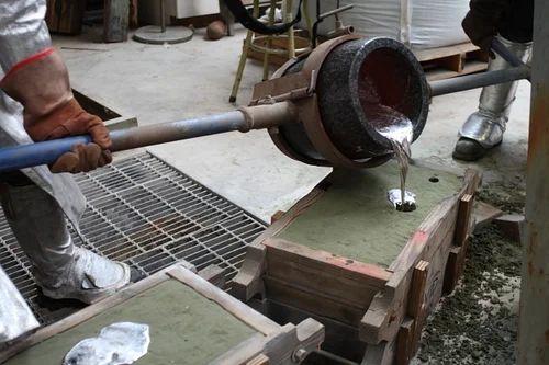 Casting Cast Iron Manufacturers In Delhi Gurgaon Noida Ncr