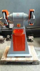 Extra Heavy Duty Pedestal Grinding Machine