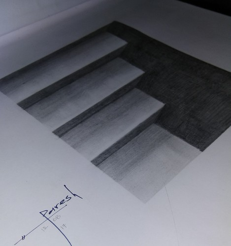 3d Pencil Sketch Size A1 And A2 A3 A4 Rs 300 Piece B Art Id