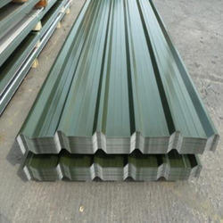 Roofing Sheets for Commercial Buildings