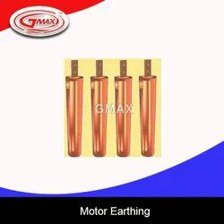 Motor Earthing Electrodes