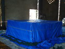 Warehouse Fumigation Service