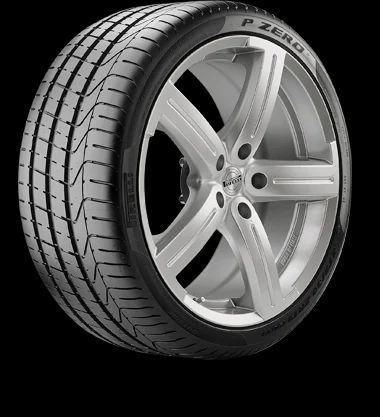 Pirelli P Zero Car Tyre At Rs 18000 Piece S Car Tyres Id