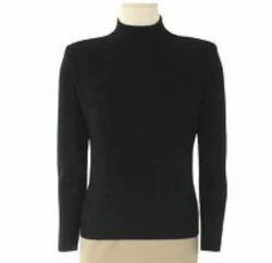 Black Dean Textiles Pullovers