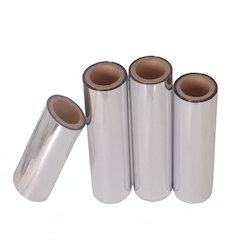 25 Micron Bare BOPP Heat Sealable Films