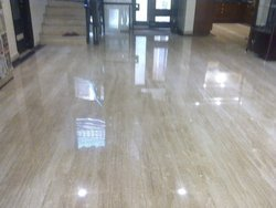 Marble Polishing Services And Floor Polishing Services