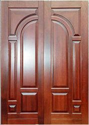 Wooden Door in Aurangabad, Maharashtra, India - IndiaMART