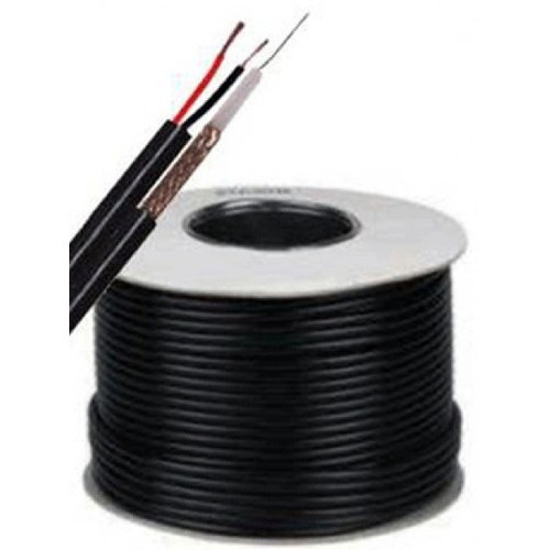 Thin Coaxial Cable | Om Cable Ind. | Manufacturer in Chandni Chowk ...