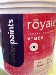 Royale Atmos Paint for Wall