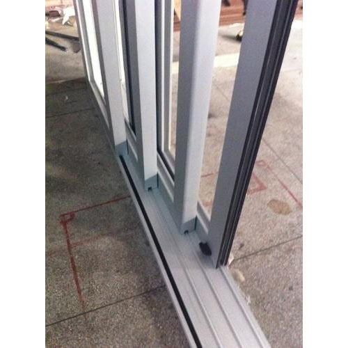 Sliding Door Channel Aluminium Sliding Door Channel
