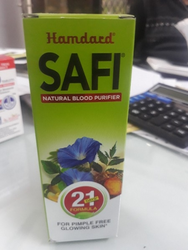 Safi Blood Purifier Syrup, 100 Ml
