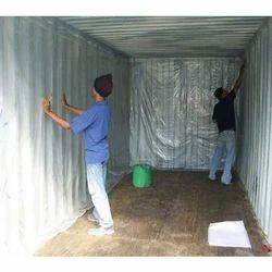 Container Repair Service