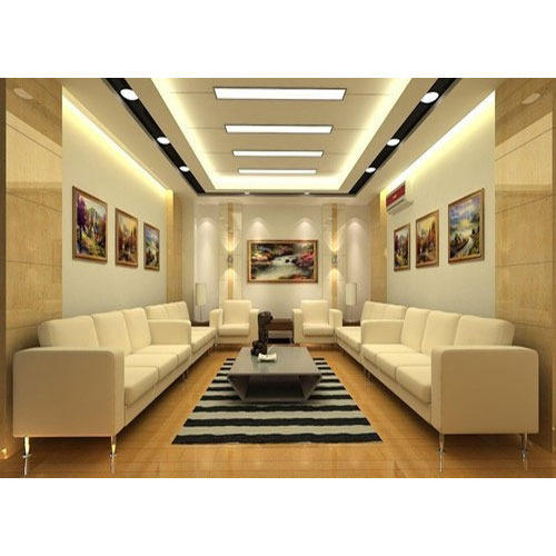 Fall Ceiling Design For Hall With Fan | www ...