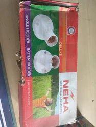 Plastic Bulb Holders