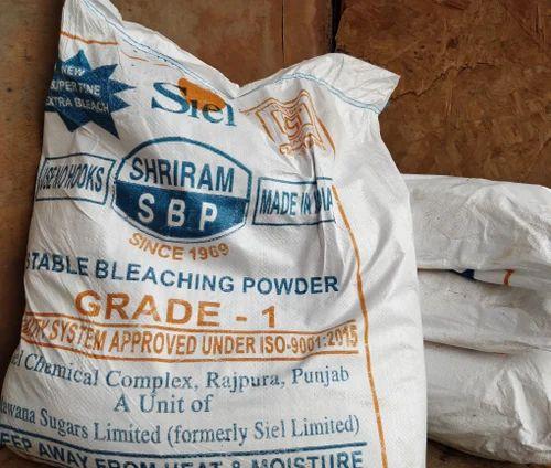 Bleaching Powder - Pure & Best Quality