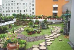 Roof Gardening Service
