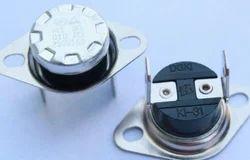 Bimetal Thermostat Switches