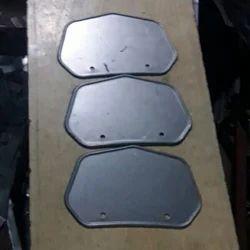 wheeler number plate  bengaluru karnataka  latest price  suppliers