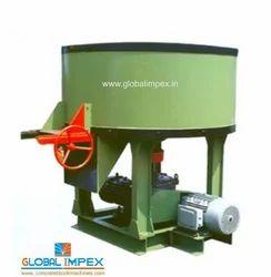 Pan Mixer 350 kG