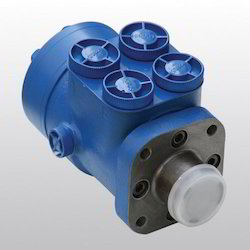 Hydraulic Steering Unit
