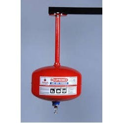 Modular Type Fire Extinguisher Service