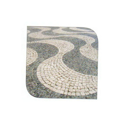 Outdoor Cobbles and kerb  granites  Stones