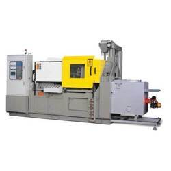 High Pressure Zinc Die Casting Machine