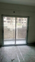 Single Door Sliding Windows