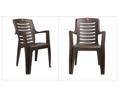 Cello Ultra Matt Designer Chair At Rs 750 /chair | Samarpan Complex | Thane  | ID: 12673909930