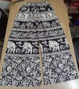 Ladies Pants Harem Casual Genie Boho Hippie