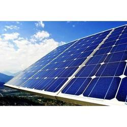 Installation Roof Top Solar Energy Consultancy Service For Industrial